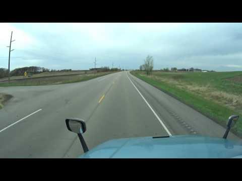 4500 Long drive in Minnesota