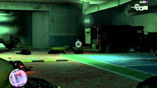 gta iv episodes from liberty city gameplay (SICK FIGHT)