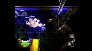 Machine Hunter PlayStation Gameplay - Machine