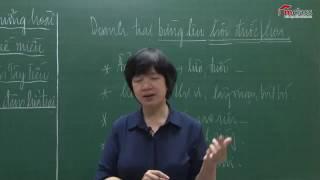 Tây tiến   Nhà giáo Trịnh Thu Tuyết 2 5