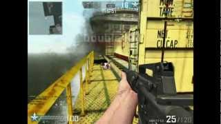 District 187 Gameplay for PC HD