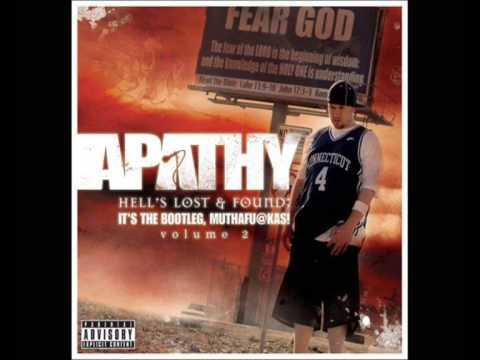 Клип Apathy - Bloc Party