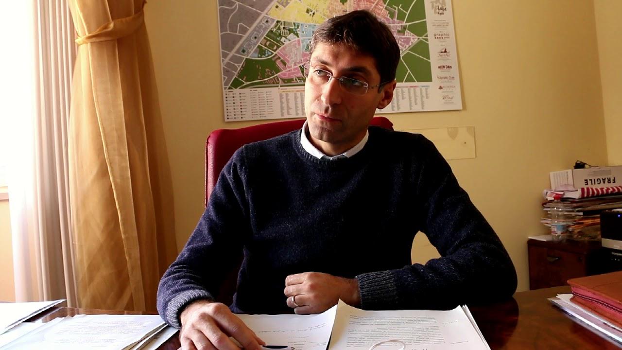 Intervista a Paolo Milillo, nuovo comandante della Polizia Municipale di Corato