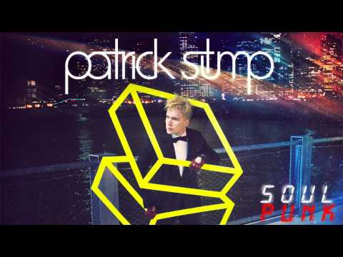 Клип Patrick Stump - Allie