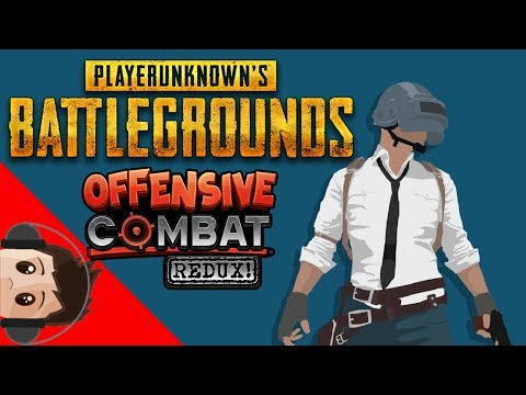 🔴 Custom match su Playerunknown's Battlegrounds e Offensive Combat - LIVE ITA