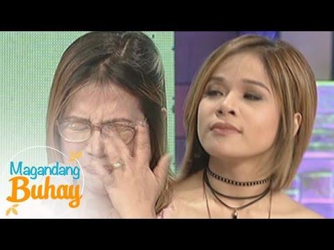 Magandang Buhay: Klarisse's source of inspiration
