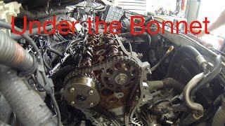 GoPro - Under The Bonnet