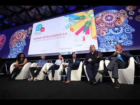 Creative Innovation 2017 Asia Pacific (Ci2017) Highlights