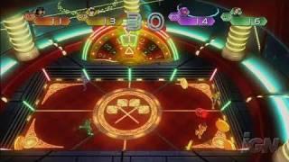 Fuzion Frenzy 2 Xbox 360 Gameplay - Cash Clash