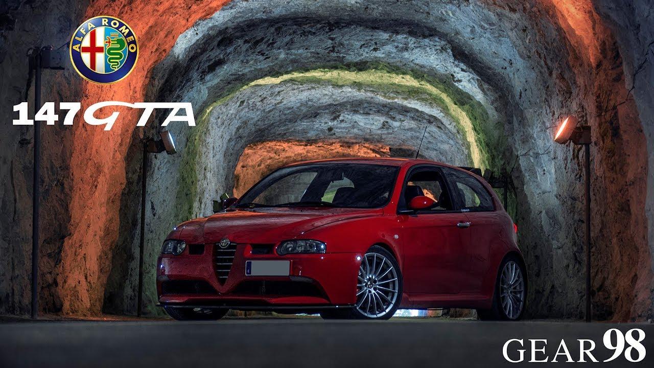 147 GTA - Gear98