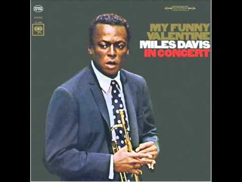 Клип Miles Davis Quintet - My Funny Valentine