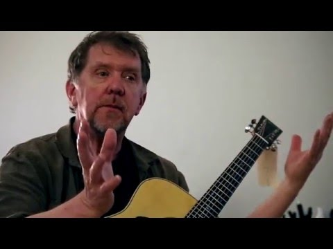 Paul Vo on Acoustic Synthesis & the Vo 96 Guitar