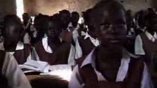 UNICEF: Progress for children in Sudan