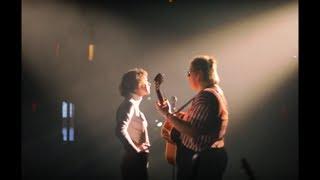 Pomme & Safia Nolin - Je serai (ta meilleure amie) (cover)