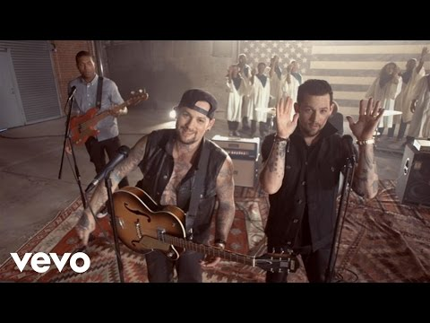 The Madden Brothers - We Are Done (Official)