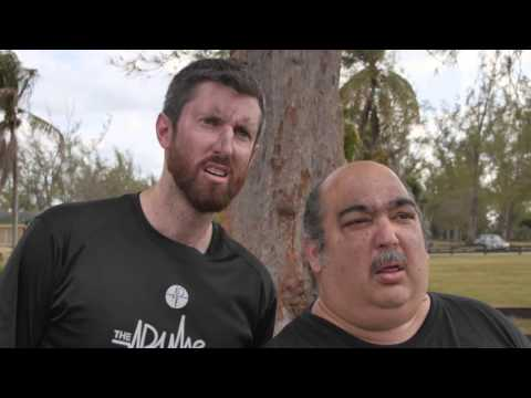 The Pulse Of Miami Church Bloopers 2015