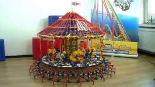 Carousel - A K