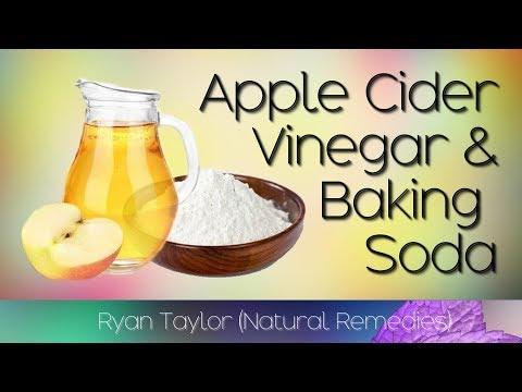 apple-cider-vinegar-and-baking-soda-drink:-benefits-(daily)