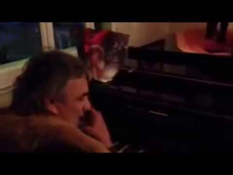 Renato e Bocelli a Capodanno!!! by sorcinonumerouno