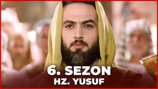 Hz. Yusuf 6. Sezon Tek Parça