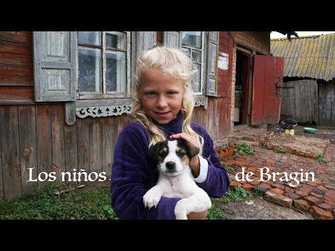 Los Niños de Bragin - Documental completo