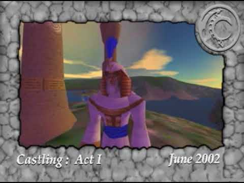Asheron's Call: Castling Event (Part 1) (Official)