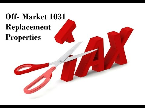 7 Things to Know before buying your 1031 Replacement Property