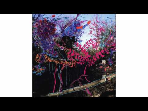 Animal Collective - Two Sails on a Sound