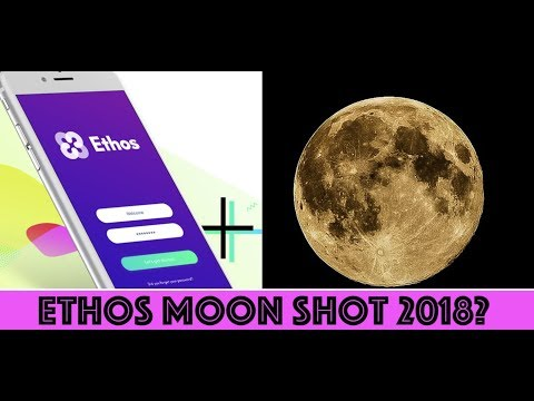 Ethos Price $15 in 2018? Big News Coming