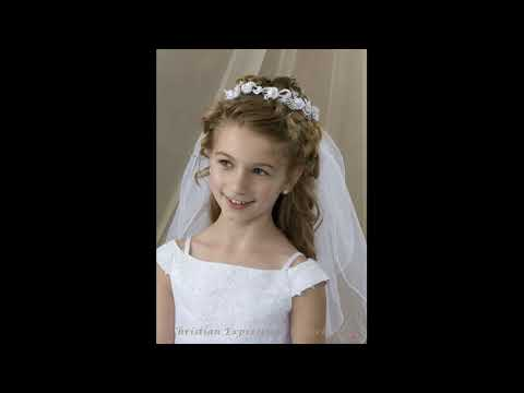 hairstyles-for-first-holy-communion