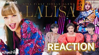 Reaction Recap Lisa Lalisa Special Stage Making Film The Tonight Show