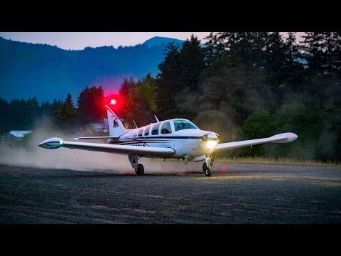 """Island"" Hopping in Alaska, Bucket List Airport"