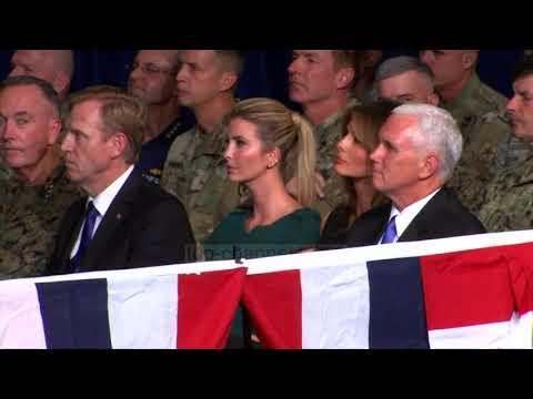 Trump: Nuk ikim nga Afganistani  - Top Channel Albania - News - Lajme