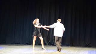 Improv Fusion Dance