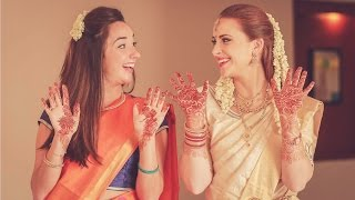 When US loved India- Tess & Arjun