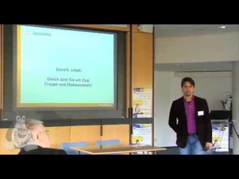 Disaster Recovery und P2V-Migration mit ReaR [Kielux 2012]