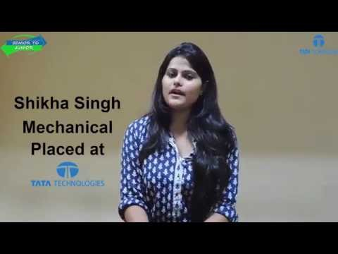 Tata Technologies Interview Experience