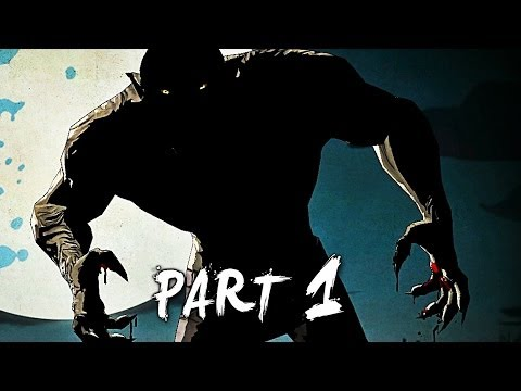 The Wolf Among Us Episode 5 Gameplay Walkthrough Part 1 - Cry Wolf