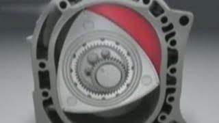 видео Mazda продолжит разработку роторных двигателей
