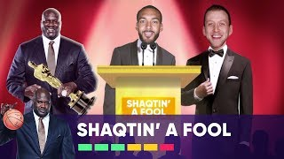 And the Shaqademy Award Goes To... | Shaqtin' A Fool Episode 12