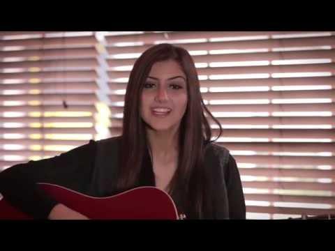 Sofia Oliveira - Te Roubar Pra Mim (cover Onze:20)