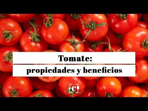 beneficios del tomate rojo en la piel