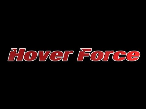 Hover Force Promo