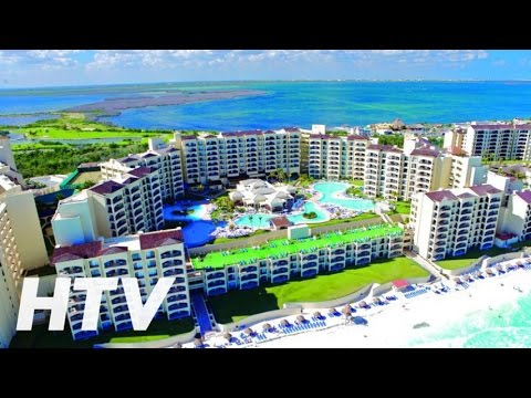 The Royal Caribbean - An All Suites Resort, Hotel en Cancún