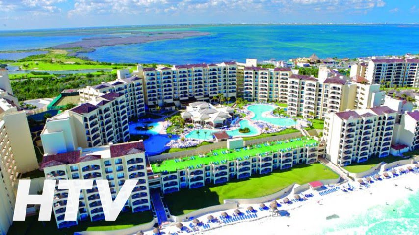The Royal Caribbean An All Suites Resort Hotel En Cancún