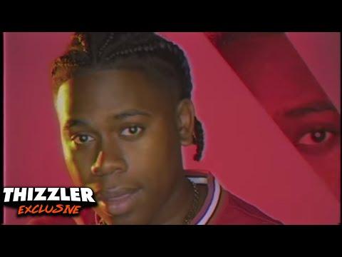 D$ ft. Kente - Me N You (Exclusive Music Video) [Thizzler.com]