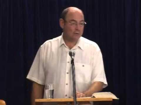 Ensuring Assurance   ~ Christian sermon by Noel Due