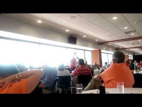 Austin Peay Football Reunion Brunch 2015