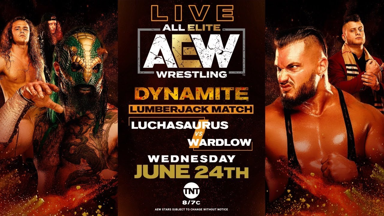 AEW Dynamite 6-24-20 Full Show Review || The Road To Fyter Fest ||