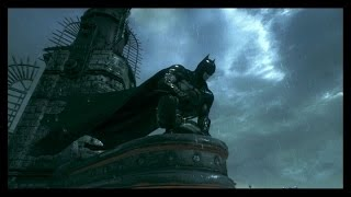 BATMAN: ARKHAM KNIGHT BATMAN INC SKIN STORY MODE CLIPS PT 1